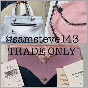TRADE FOR @SAMSTEVE143 ONLY